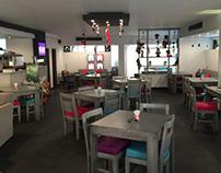 Momento Café Renovation