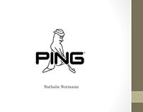 Ping Rebranding Project