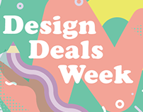 Design Resources Are On Sale This Week Only!