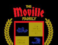 Family Crest - logo