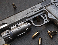 Pistol Final
