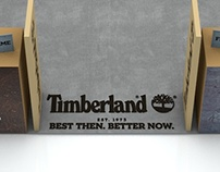 MES 3D Stand Timberland