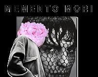 memento mori / the anatomy of loss