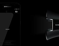 Virgilio, Samsung bike navigator concept