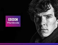 BBC Worldwide Rebrand // Trollbäck + Company