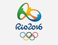 Iconografia Rio2016