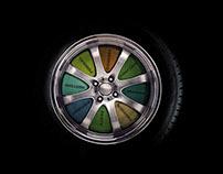 Continental - Wheel of misfortune