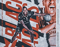 Besiktas Basketball Gameday