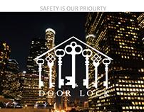 door lock catalogue