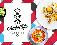 Branding Les Aperitifs