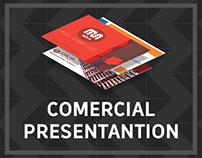 Comercial Presentantion