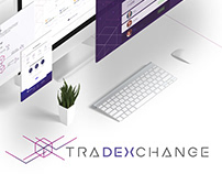 TradExchange Cryptо Trading Platform