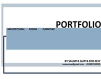 portfolio for june 2017