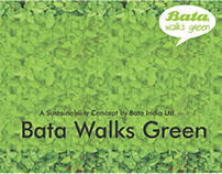 Bata Walks Green: A Sustainability Concept