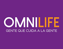 OMNILIFE MOTION GRAPHICS