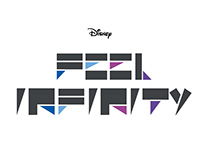BRANDING- Evento Feel Infinity