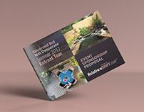 Relationshift Brochure Design