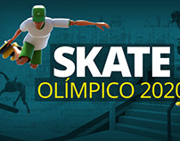 Skate Olímpico