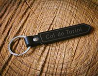 Col De Turini keyfobs