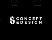 Concept&Design Logo