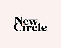 New Circle - Branding