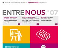 ENTRE NOUS, SNCF Immobilier.