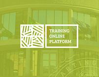 Training Online Platform - A Starting Work Project