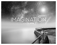 Imagination Volume Five: Monochrome Fine Art
