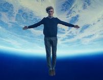 Placing people in orbit