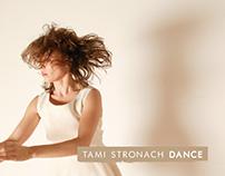 Tami Stronach Dance