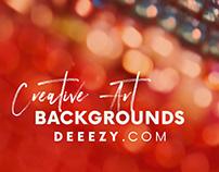 22 FREE Creative Art Backgrounds