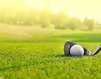 Pankaj Saharia : Golf