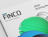 Finco - IT at Sonae Companies