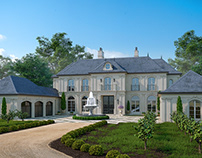 Mersho Residence, US
