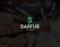 Darfur Service Logo