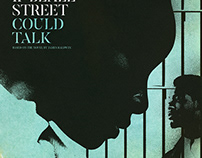 If Beale Street Could Talk - Oscars 2019