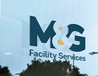 M&G Facility Services | Branding & Web