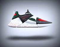Balenciaga shoe concept
