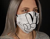 thekitchen masks