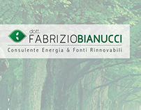 Fabrizio Bianucci | Logo