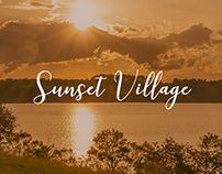 Identidade Visual | Sunset Village