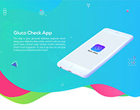 Gluco Check Application