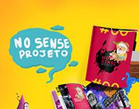 Revista No Sense Nº 00