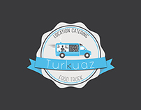 Turkuaz Catering / Corporate Identity
