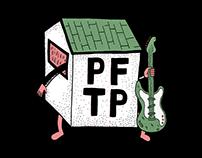 PFTP LOGO
