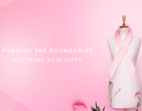 AstraZeneca Breast Cancer Awareness Event (KSA)