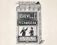 PECHAKUCHA NIGHT ASHEVILLE (VOL 9)