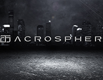 Acrosphere 15SS campaign vedio