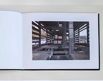 PEJÃO - Photograph Book
