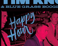 Tim Knol & Blue Grass Boogieman